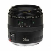 Canon EF 50mm f/2.5 Compact Macro (1:2)