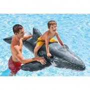 Intex - balena cavalcabile - 201 x 135 cm