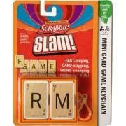 Scrabble Slam! Mini Card Game Keychain by Scrabble