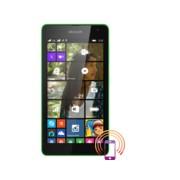 Lumia 535 Dual SIM Zelena