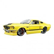 Maisto 31094 Ford Mustang GT Pro Rodz (1967)
