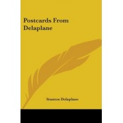 Postcards from Delaplane by Stanton Delaplane