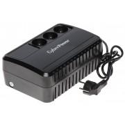 ZASILACZ UPS BU600E-FR/UPS 600 VA CyberPower