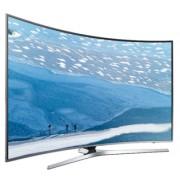 Televizoare - Samsung - 49KU6672, UHD Curbat, Smart, 123 cm