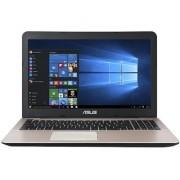 ASUS NB (A555LF-XX410T I3-5005U 8GB 1TB W10.2GB GC) BROWN