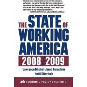 The State of Working America 2008/2009 by Lawrence Mishel