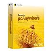 Symantec pcAnywhere 12.5 Host, 1 User, CD, UPG&CUP LIC NO MAINT, SP