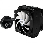 Arctic Liquid Freezer 120 CPU Cooler with 120mm PWM fans Fluid Dynamic Bearing MX-4 included Cooling
