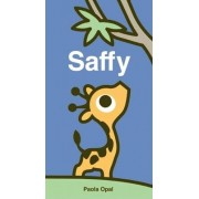 Saffy by Paola Opal