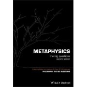 Metaphysics by Peter Van Inwagen