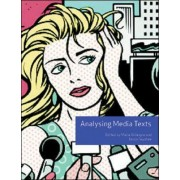 Analysing Media Texts: Volume 4 by Marie Gillespie