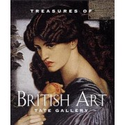 Treasures of British Art by Robert Upstone