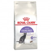 Royal Canin Sterilised 37 - 2 x 10 kg