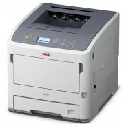 Imprimanta Laser Monocrom Oki B721dn