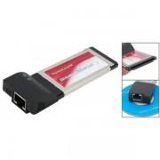 Adaptor Express Card - 1 Port Gigabit LAN