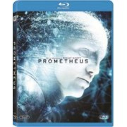 PROMETHEUS BluRay 2012