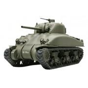 Tamiya - Modellino Carro armato Us M4A1 Sherman Tank Scala 1:48