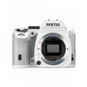 Aparat foto DSLR Pentax K-S2 20.4 Mpx White Body