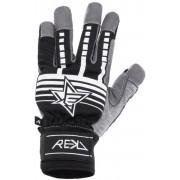 Slide Gloves REKD Protection Zwart