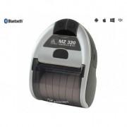 Imprimanta POS mobila Zebra iMZ320 conectare USB+Bluetooth (Conectare - Bluetooth Extern)