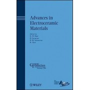 Advances in Electroceramic Materials by K. M. Nair