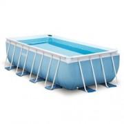 Intex - piscina prisma metal frame 300 x 175 x 80 cm