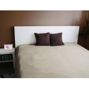 Ágytakaró 200x240 - Bézs