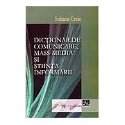 Dictionar de comunicare mass-media