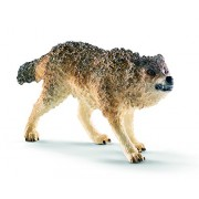 Schleich Wolf Figurine Toy Figure
