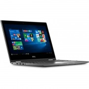 "Notebook Dell Inspiron 5368, 13.3"" Full HD Touch, Intel Core i3-6100U, RAM 4GB, HDD 500GB, Windows 10 Home"