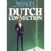 Largo Winch: Dutch Connection v. 3 by Jean van Hamme