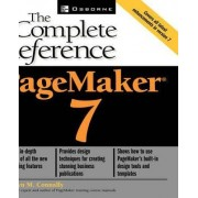PageMaker 7 by Carolyn M. Connally
