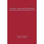 Natural Language Processing and Knowledge Representation by Lucja Iwanska