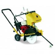 Masina de taiat beton/asfalt Masalta MF14-4U, motor Honda GX160, 5.5 CP, 350 mm