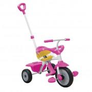 Smart Trike Play Tricycle Pink 1401200