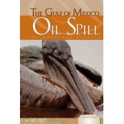 Gulf of Mexico Oil Spill by Courtney Farrell