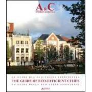 Regional compact cities for an eco-smart growth. Ediz. italiana e inglese.