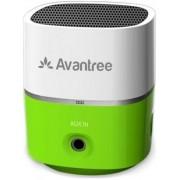 Boxa Portabila Avantree Pluto TR402-WGR, Jack 3.5mm (Verde)