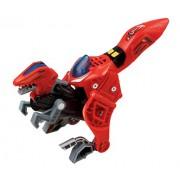 VTech Switch & Go Dinos - Akuna The Velociraptor Dinosaur