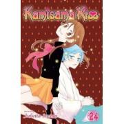 Kamisama Kiss, Vol. 24 by Julietta Suzuki
