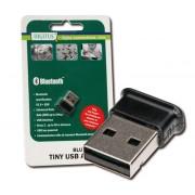 ADATTATORE BLUETOOTH USB + EDR CLASSE 2+, V 2.1 FINO A 100 METRI