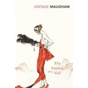 The Painted Veil by W. Somerset Maugham