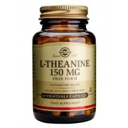 Solgar L-Theanine 30 Gélules