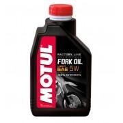 Motul Fork Oil Factory Line 5W Light 1l