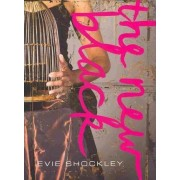The New Black by Evie Shockley