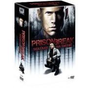 Prison Break Skazany na śmierć Sezon 1 BOX 6DVD
