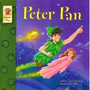 Peter Pan by Carol Ottolenghi