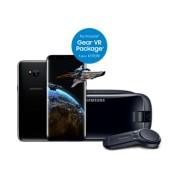 SAMSUNG Galaxy S8 64 GB Zilver