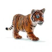 Schleich 2514730 Cucciolo di Tigre Figurina