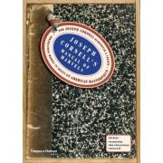 Joseph Cornells Manual of Marvels by Dickran Tashjian
